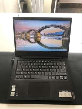 Lenovo idealpad S145 core i7 10th gen 8gb ram 1tb hdd 256gb ssd