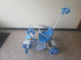 Triciclo Paseador 60000