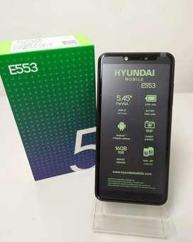 Hyundai E553