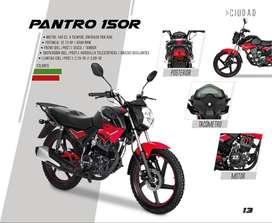 MOTOS RONCO PANTRO 150R Y 200R AÑO 2020 DESDE S/4950