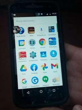 Vendo urgente ,remató Motorola g4 play en muy buen estado.. comunicarse al wassap