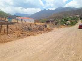 Venta de terreno en Catamayo-Loja