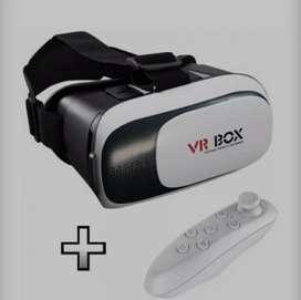 Remato VR + más control de mando (escucho oferta)