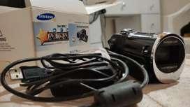 Vendo cámara SAMSUNG HMX - F90