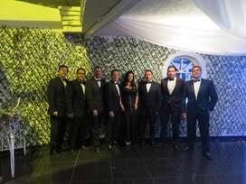 Orquesta Identidad Internacional Excelente presentación
