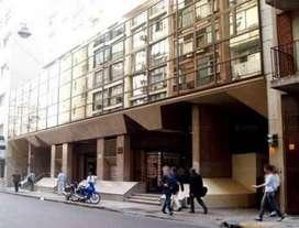 Cochera en Tribunales (Paraná y Corrientes)