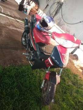 Moto 110-gilera smash tuning