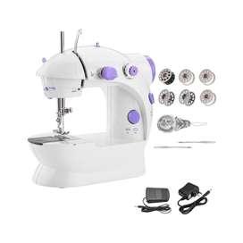 maquina de coser portatil mini