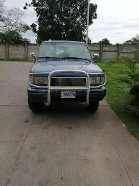 Se vende o se cambia Trooper 93