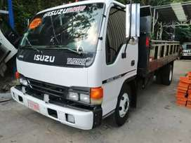 Isuzu Npr Año 2002 Manual Motor 4.7