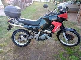 Yamaha Tenere xtx660