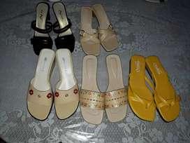 5 pares de sandalias nuevas! Liquidacion