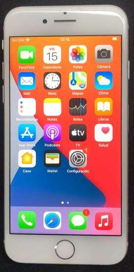 Remate IPhone 8 64gb