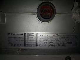 Lavadora Electro Lux