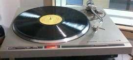 Servicio de digitalizacion de vinilos de 33, 45 rpm y cassettes