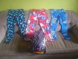 Combo 48 y 49 prendas c/u  ropa nueva de mujer a su elección en $100 c/u