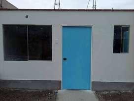 Alquilo casa en ILO (Las Terrazas)