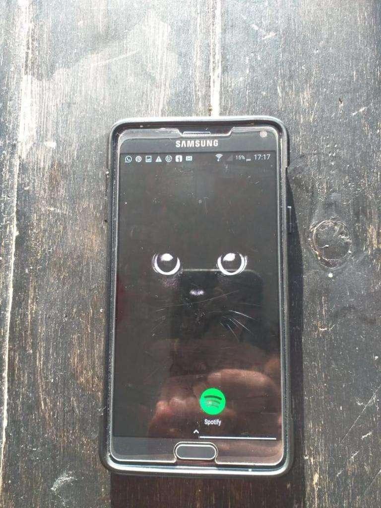 Samsung Galaxy Note 4 0