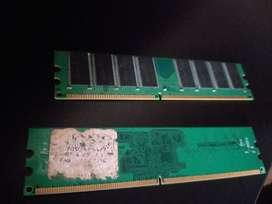 Memorias RAM DDR2