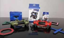 Controles y accesorios para play 4