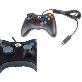 Economico Control Para Xbox 360 Y Pc Alambrico Garantízado