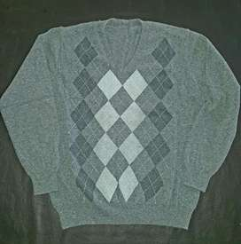 Sweater Bremer Rombos