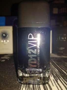 Perfume Yd12 Vip Black