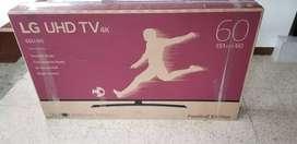 Tv de 60 pulgadas