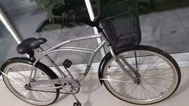 Bicicleta Playera R-26
