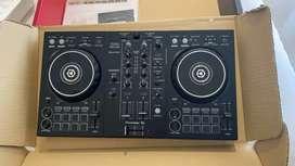 Consola de DJ   DDJ-400