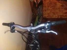 Bicicleta Montañera 26 c.nueva Accesorios