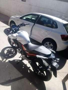Nuevo Honda cb 250 cc