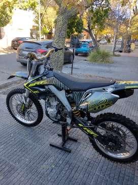 GRF 250 Enduro