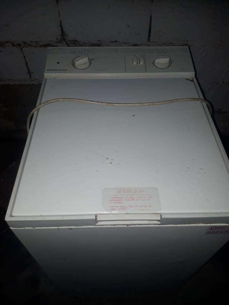 Vendo Lavarropa Automático.2915079260 0