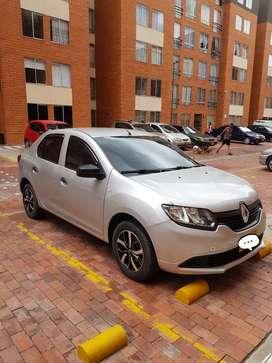 Renault Logan 2 autentique life 2018