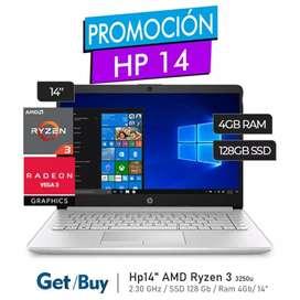 Laptop HP 14 DK1022WM