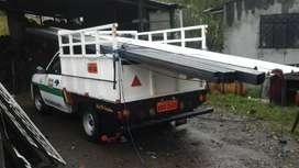Alquiler de Camionetas y Camiones Cuenca
