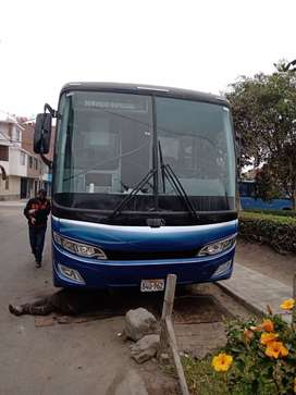 Vendo bus turismo