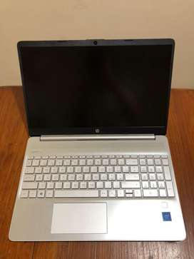 Notebook HP NUEVA