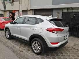 Hyundai Tucson año 2016 modelo 2017 Modelo Full