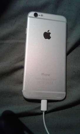 Iphone 6 excelente