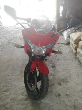 Vendo Cbr250r