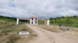 VENDEMOS TERRENOS FRENTE A LAS PLAYAS DE PUERTO CAYO - UBICADOS EN MANABÍ. S1