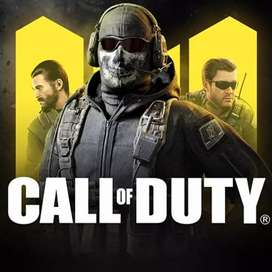 Recargas Call Of Duty