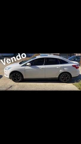 Vendo Focus Titanium 2015 2.0 A/T