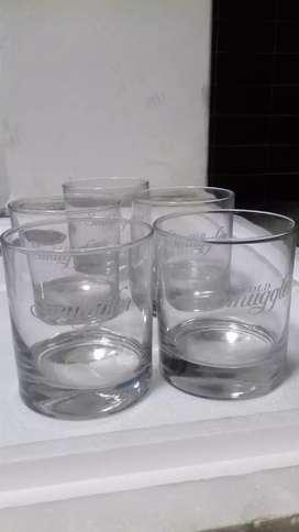 Vasos de whisky 5