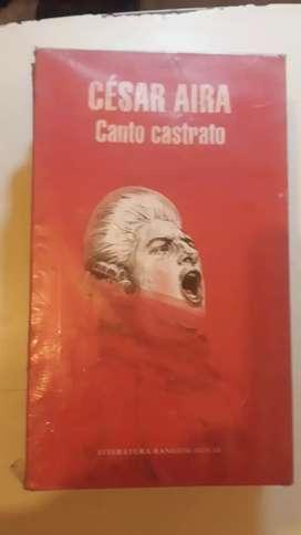CANTO CASTRATO (nuevo)