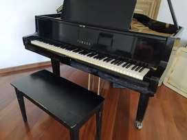 Piano de cola Yamaha ¡EN OFERTA!