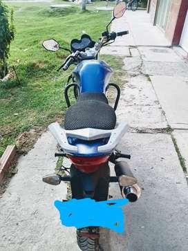 MOTO XTREM 200 UM