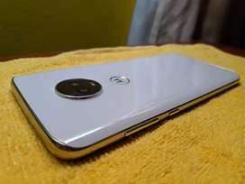 Motorola Moto G7 / VENDO O PERMUTO